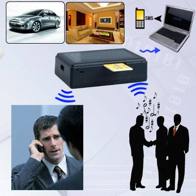 2 Way Gsm Audio Listening Device in Mumbai